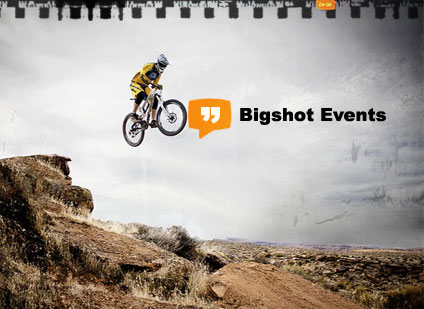 Bigshot Events